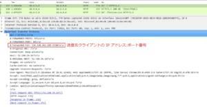 Application Gateway V2 の HTTP Request